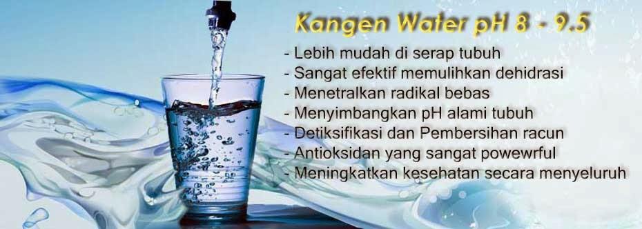Manfaat-Kangen-water